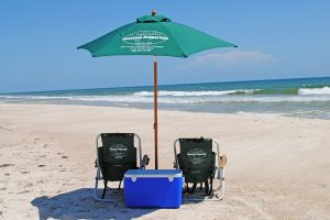 beach-chairs-next-to-water